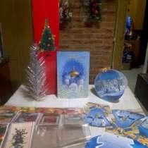 Новогодние открытки, в Владимире