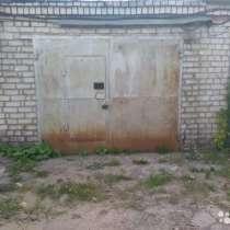 Гараж, 19 м², в Новочебоксарске