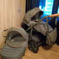 Продаю коляску 2в1 в идеальном состоянии, в г.Кишинёв