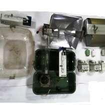 Комплект для ламп МГЛ 400W – Philips лампы, ИЗУ ПРА Светиль, в Саратове