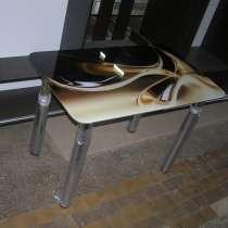 Столы из стекла с фотопечатью от производителя, в г.Кривой Рог