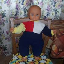 Кукла-пупс ГДР, в Москве