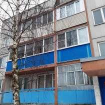 3-х комнатная квартира, в Вязьме