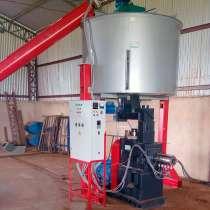 Оборудование для производства топливных брикетов Пиникей, в г.Минск