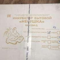 Инкубатор, в Магнитогорске