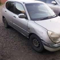 Toyota Duet 1.0AT, 2000, хетчбэк, в Минусинске