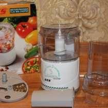 Кухонный мини-комбайн VES CI 9506 пр-ва испания, в Волгограде