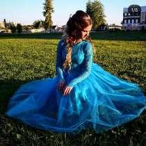 Вечернее платье, в Москве