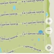 Приватизированный участок в черте города, в г.Витебск