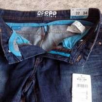 Продаю джинсы новые мужские, в Рязани