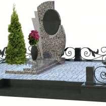 Памятники, ограды и благоустройство, в г.Барановичи