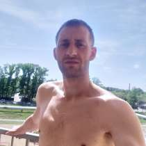 Алексей, 30 лет, хочет пообщаться, в Владивостоке