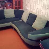 Продам угловой диван, в Топках