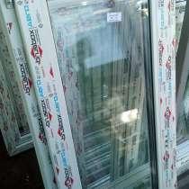 Продается два новых (в упаковке) окна ПВХ, в г.Минск