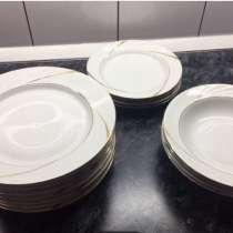 Набор столовой посуды, в Москве