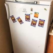 Холодильник Индезит рабочий, в Фрязине