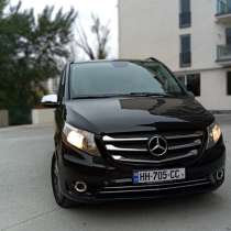Mercedes Benz Vito Tourer, в г.Тбилиси