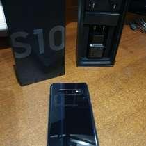 Телефон Galaxy S10 продам, в Ярославле