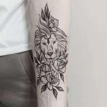 Татуировка, в Екатеринбурге