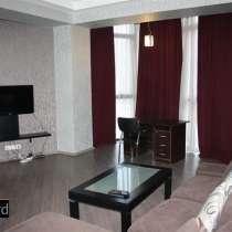 Сдается в аренду новопостроенная квартира 83кв. м, в г.Тбилиси