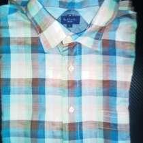 Рубашка paul smith, в Санкт-Петербурге