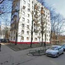 Сдам 1 комнатную квартиру от собственника рядом с метро, в Москве