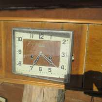 Часы старинные 1961го года, в Уфе