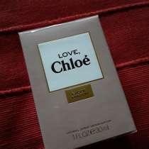 Chloe Love оригинал, в Москве