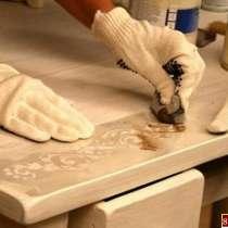 Реставрация и ремонт дорогой мебели в Саратове, в Саратове