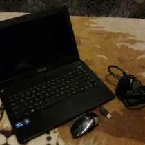 Ноутбук ASUS X401A, в Екатеринбурге