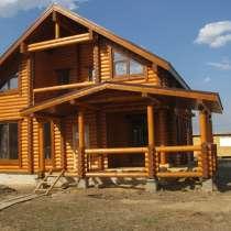 Строительство и ремонт загородных домов, в Кирове