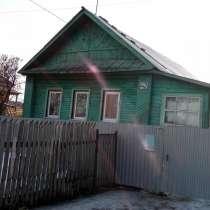 Продаю дом или обменяю на квартиру, в Самаре