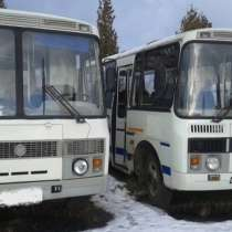 Продам автобус ПАЗ-3205307, 2009г/в, пробег 45т. км, дизель, в Ульяновске