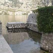 Продам Каменный капетанский дом на море в Черногории, в г.Котор
