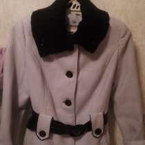 Продам полу-пальто кашемир, в г.Витебск