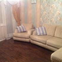Сдается 3-комнатная квартира по адресу: Свободы 48, в Вологде