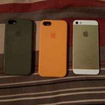 Айфон 5s gold, в Сыктывкаре