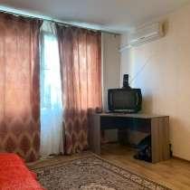Квартира в районе Краевой больницы, в Краснодаре