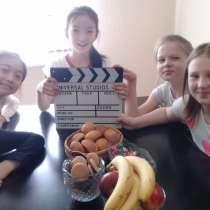 Актерское мастерство для детей и подростков, в г.Астана