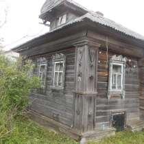 Дом 45 м2 с. Копнино, в Переславле-Залесском