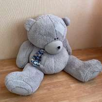 Большой плюшевый Мишка Тедди, в Тольятти