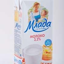 Молоко Млада, в Мытищи