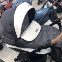 Продаю коляску tutus Nani 3 в 1 в хорошем состоянии, в Сочи