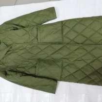 Пальто женское демисезонное, в Москве