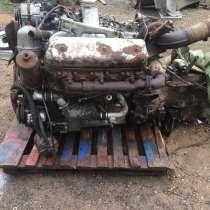 Продам двигатель ЯМЗ 236БЕ, турбированный, КПП с делителем, в Наро-Фоминске