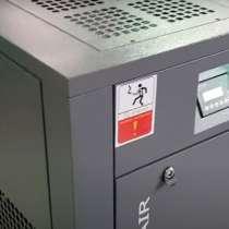 Винтовые компрессоры 22 кВт 3600 л/мин, в Челябинске
