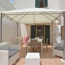 Вилла для отдыха в Санта-Мария-ди-Леука, Апулия, Италия, в г.Лечче