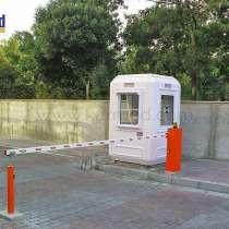 Модульные посты охраны, сторожевые будки Кармод, в г.Стамбул
