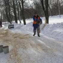 Соль техническая, пескосоль, в Ярославле