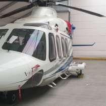 Продам Agusta AW139, 2012 год, 250 млн. руб, в Москве